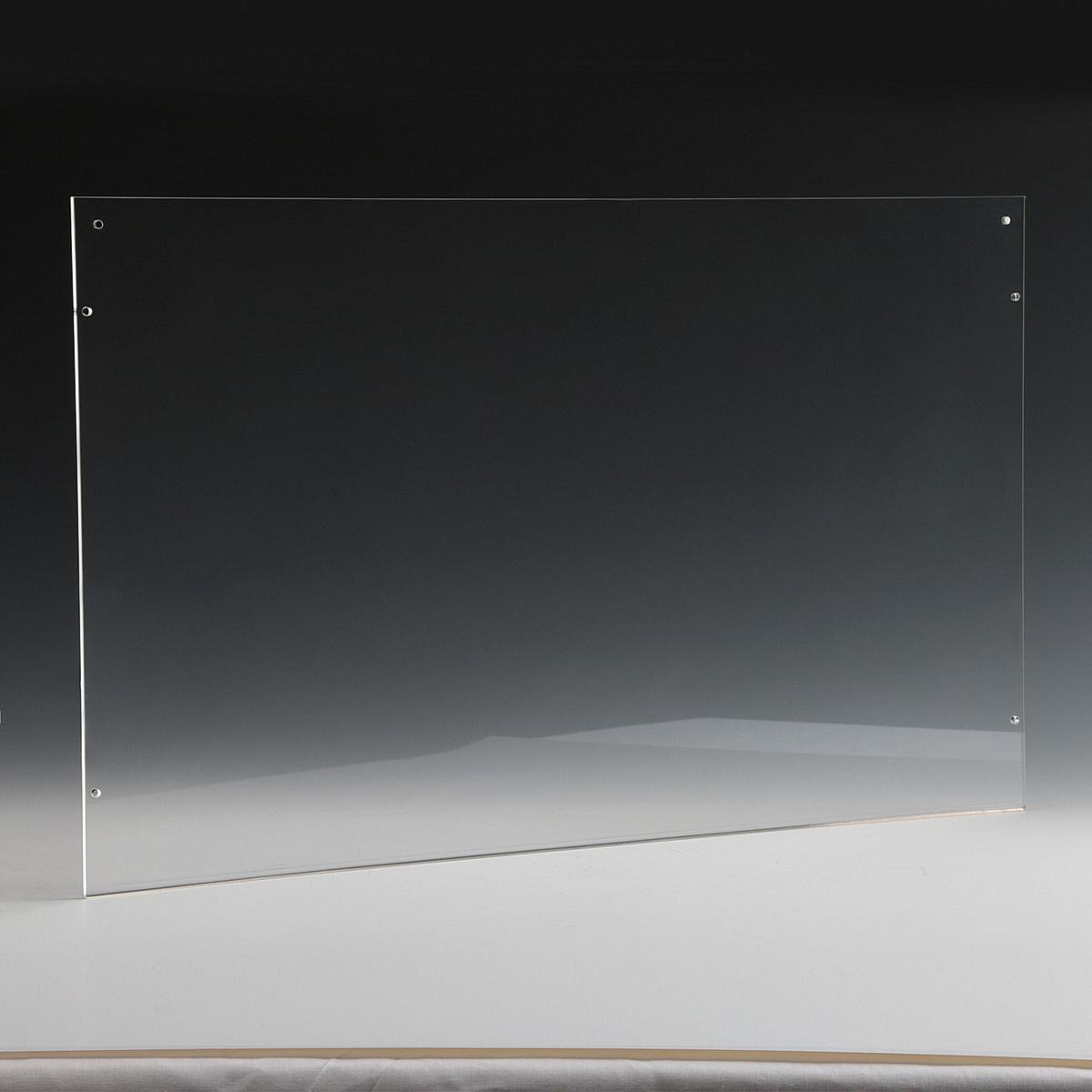 Porte Affiche Acrylique